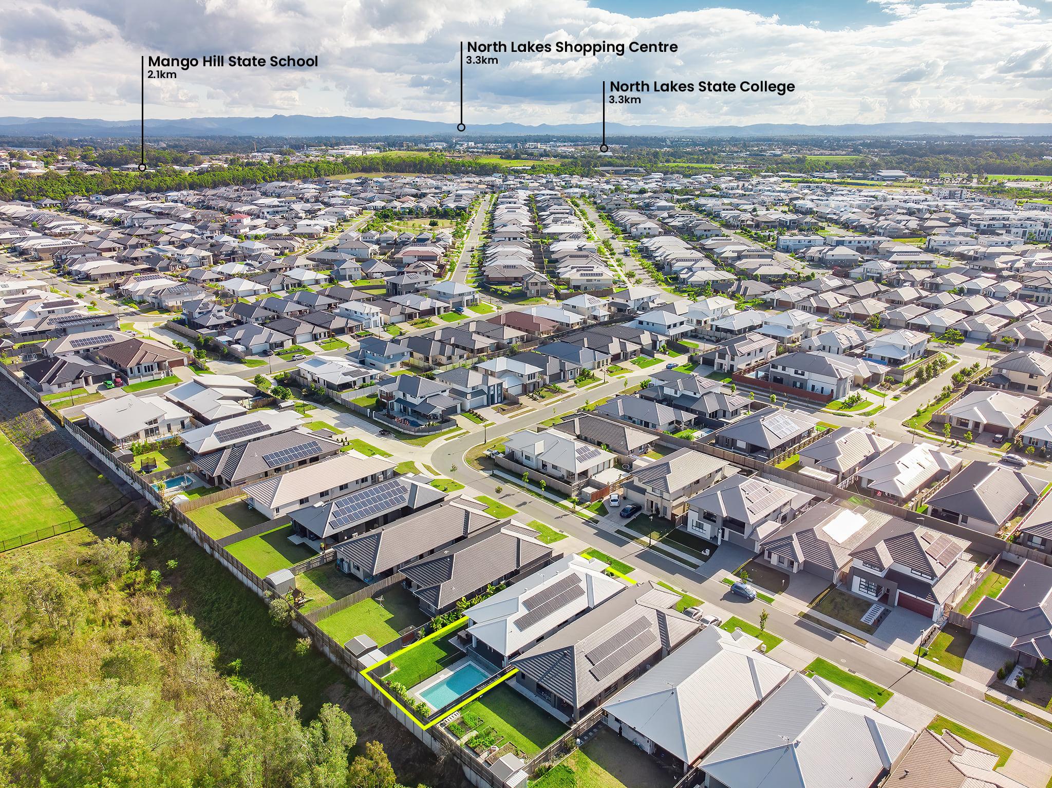 Drone Photography Brisbane Sunshine Coast