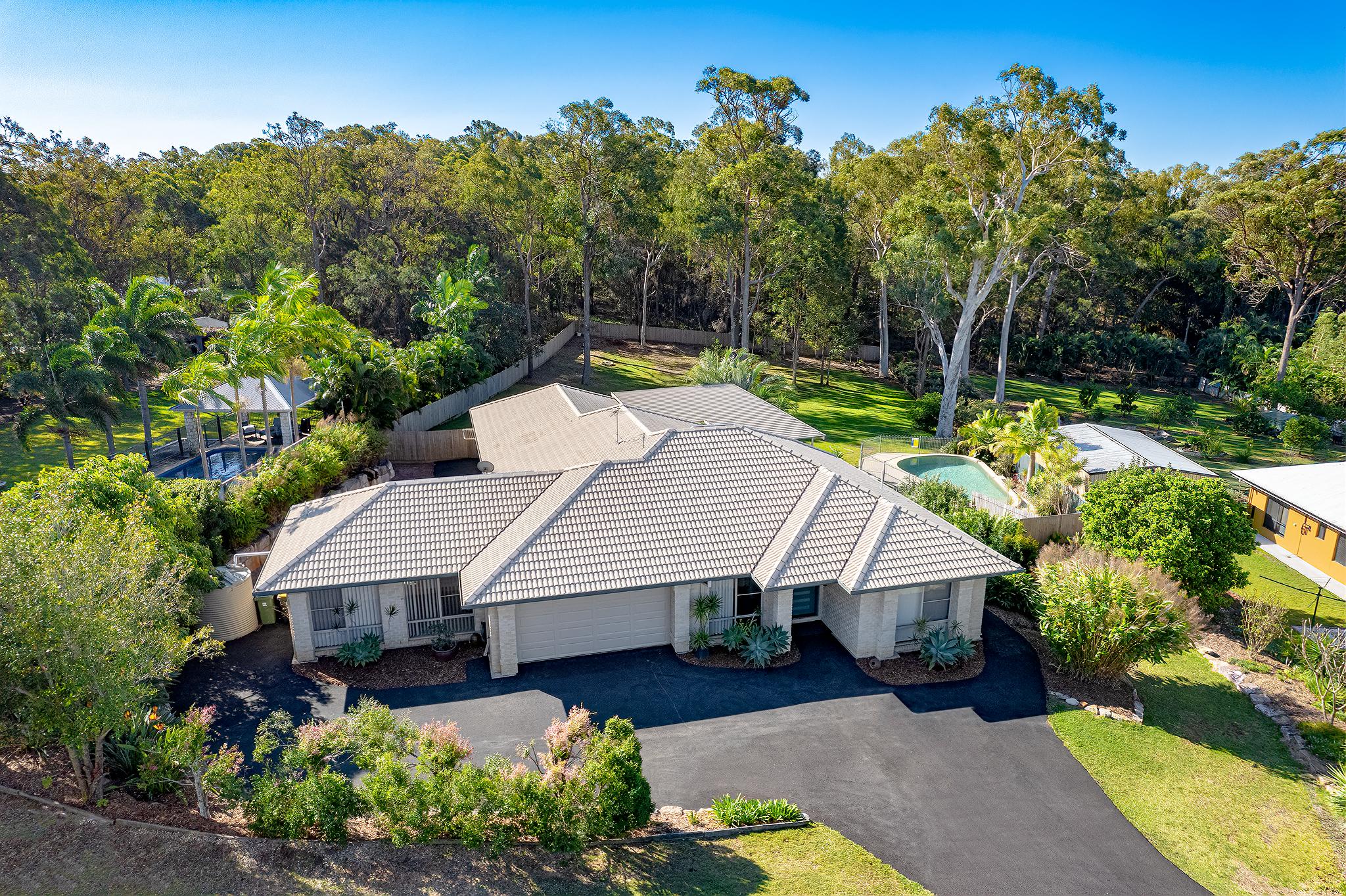 Real Estate Photography Brisbane & Sunshine Coast