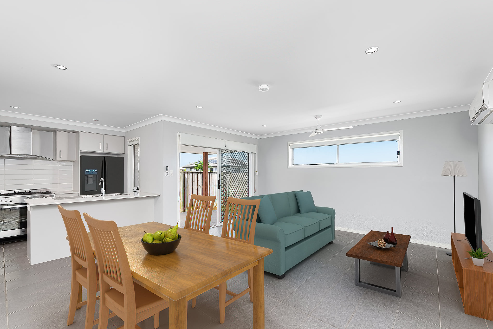 Virtual Staging Brisbane & Sunshine Coast